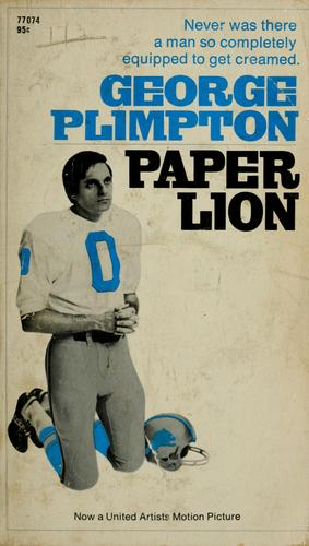 paperlioncover